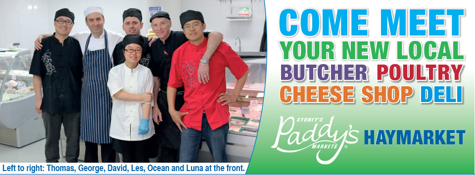 Come Meet Your New Local Butcher Poultry Cheese Shop Deli