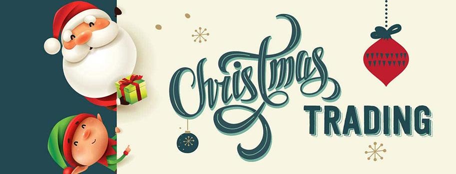 Paddy's Christmas 2020